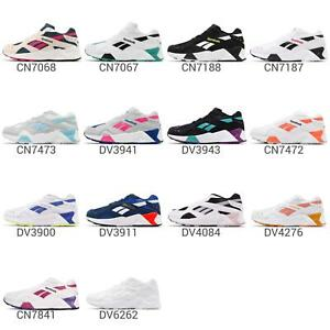 new arrival kid exceptional range of styles and colors Details about Reebok AZTREK Vintage Mens Retro Lifestyle Running Shoes  Sneakers Pick 1