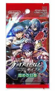 FREE-SHIPPING-1pack-TCG-Fire-Emblem-0-Booster-Pack-B04-034-sparkle-fantasy-034