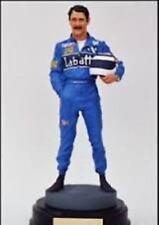 ART OF SPORT FIGURE Nigel Mansell standing figure F1 World Champion 1992 & base