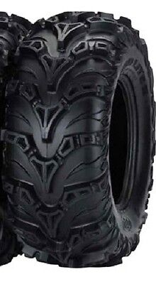 Rear 4x4 ATV UTV Mud Tire 30-11-14 Front New ITP Cryptid 30x11-14