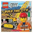 Build This City! by Scholastic (Paperback, 2010)
