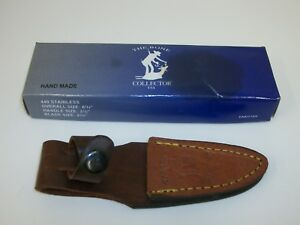 The-Bone-Collector-Leather-Knife-Sheath-with-Original-Box