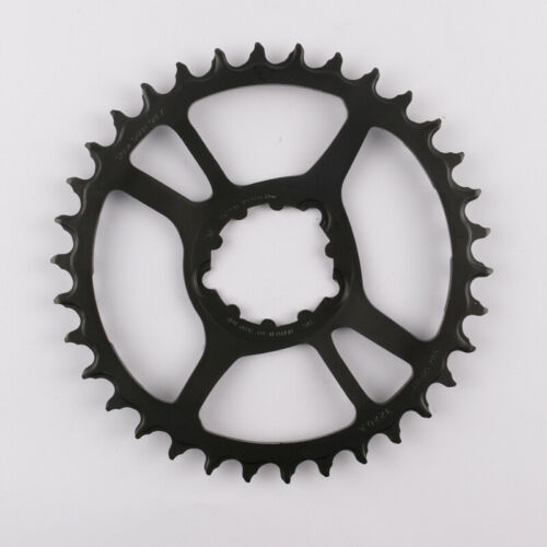 Sram GX NX SX Eagle Chainring 12Speed Direct Mount 32//34T Chainring 3//6mm Offset