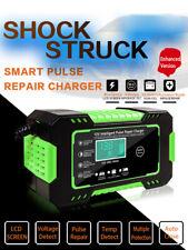 Car Jump Starter Start Dead Battery Booster Jumper Box Charger Power Bank New