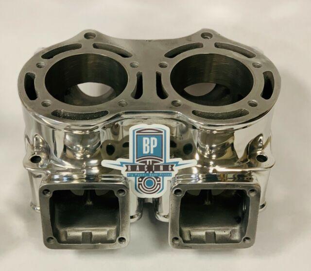 Banshee 521cc 10 Mil 72mm Super Cub Cylinder CPI Top End Big Bore Rebuild  Kit