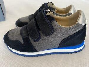 Jacadi Boy Sneaker Shoes, Size EU 28