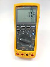Fluke 789 Processmeter Digital Multimeter And Ma Loop Calibrator