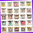 1 Bath & Body Works White Barn ~ U-PICK ~ 1.3 oz Mini Candle Travel Size Sample