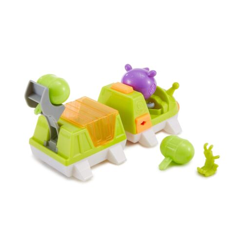 Fisher-Price Octonauts Gup-V /& Tweak Vehicle