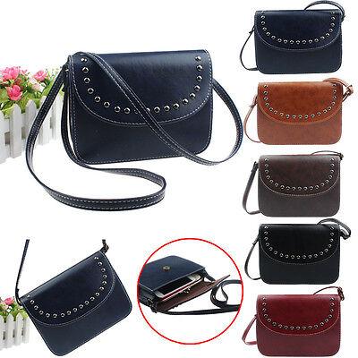 Fashion Womens Handbag Shoulder Bags Tote Leather Messenger Hobo Bag Purse