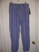 Women's Tribal Print Pants Sz 1x Sale Ends Soon