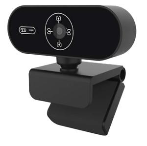 Videocamera Web per PC Full HD 1080P/480p Webcam con microfono per conferenze !!