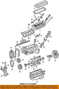 GM OEM-Engine Oil Pick-up Tube 12563961