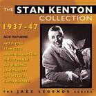 Stan Kenton Collection 1937-1947 0824046035525 CD