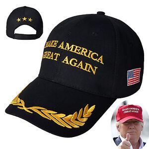 Make America Great Again Hat Donald Trump 2018 Republican Adjustable Mesh Cap
