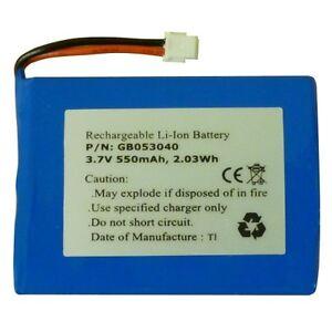 New iDect X2 X2i X2d X2di M1 Phone Battery 3.7v Li-ion MT ...
