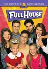 Full House The Complete Sixth Season 4 Discs 2007 Region 1 DVD