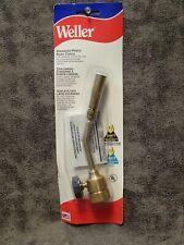 Ht5112 Weller Standard Pencil Point Torch Fits Standard Propane Cylinders