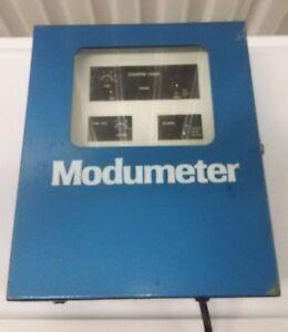 Modu Max Chemical Pump Controller Timer Box Alarm Cambridge Beta Tech Hydac