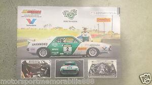 JIM-RICHARDS-POSTER-V8-SUPERCARS-BATHURST-SHANNONS-HOLDEN-MUSCLE-CAR