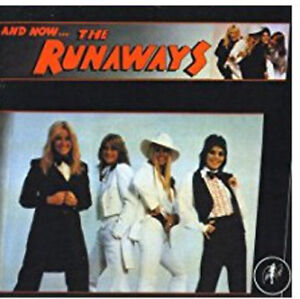 THE-RUNAWAYS-AND-NOW-TIGER-ARCHIVE-RECORDS-VINYLE-NEUF-NEW-VINYL-REISSUE