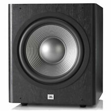 "JBL SUB 260P Studio 12"" Powered Subwoofer (Black)"