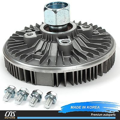 Engine Cooling Fan Clutch fits Jeep Grand Cherokee 05-09 Commander 4.7L Liberty