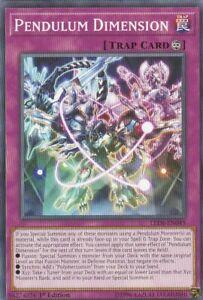 YUGIOH-CARD-1-X-PENDULUM-DIMENSION-LED6-EN049-1ST-EDITION