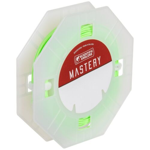 6wt    WF-6-F Weight Forward Scientific Anglers Mastery GPX Fly Line
