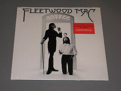 FLEETWOOD MAC  Fleetwood Mac Self Titled  LP New SEALED  33-1/3 rpm