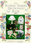 Flower Fairies Decoupage Book by Cicely Mary Barker (Paperback, 1997)