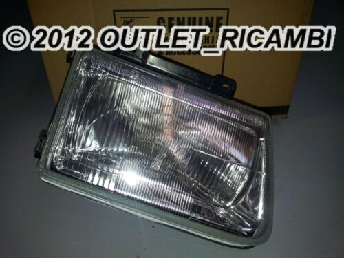 8111087Z11000 PROJECTOR HEADLIGHT RIGHT PIAGGIO PORTER FROM 1998 TO 2009
