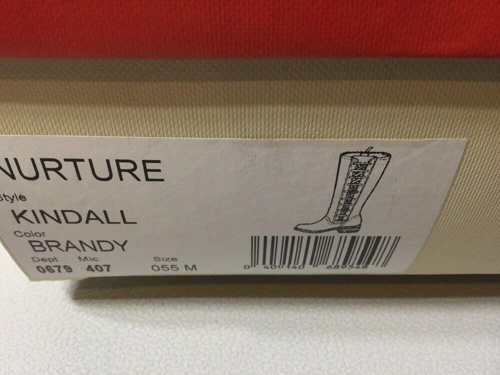 Nurture Nurture Nurture Kindall Corset Stiefel Größe 5.5 ed3cad
