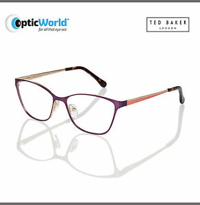 2397dc370 Image is loading Ted-Baker-TB2227-MADDOX-Designer-Spectacle-Frame-Glasses-