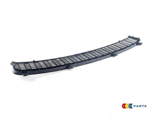 BMW X5 E70 10-13 NEW GENUINE FRONT M SPORT BUMPER LOWER CENTRE GRILL 8047339