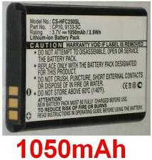 Batterie 1050mAh type 9133-5C CP10 Pour Hagenuk Fono 3