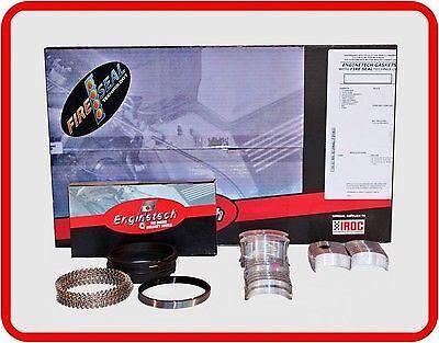 Rings Bearings Re-Ring Kit 1961-1976 Ford 390 6.4L OHV V8  Gasket Set