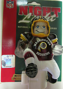 Washington-Redskins-Football-NFL-Night-Light-Player-GREAT-GIFT