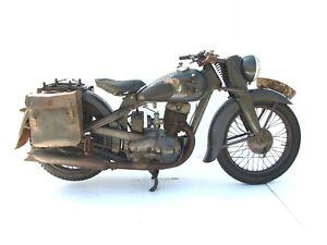 DKW 350 NZ 1939
