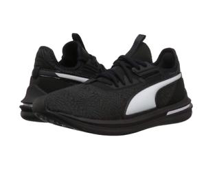 detailed pictures a1221 8ea47 PUMA Men's Ignite Limitless SR-71 Sneaker | Black | 11.5 M US | eBay