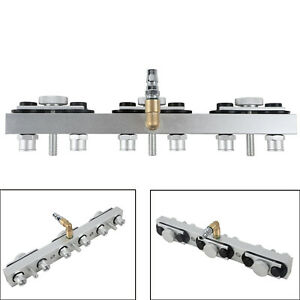 6-Cylinder-Fuel-Side-Feed-Injector-Distributor-Fuel-Rail-Kits-For-CT100-CNC602A