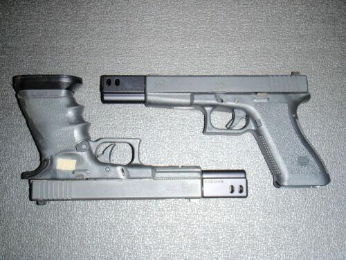 Range18 Glock Compensator 9mm LHT 13.5x1 thread G17 G17L G19 G34
