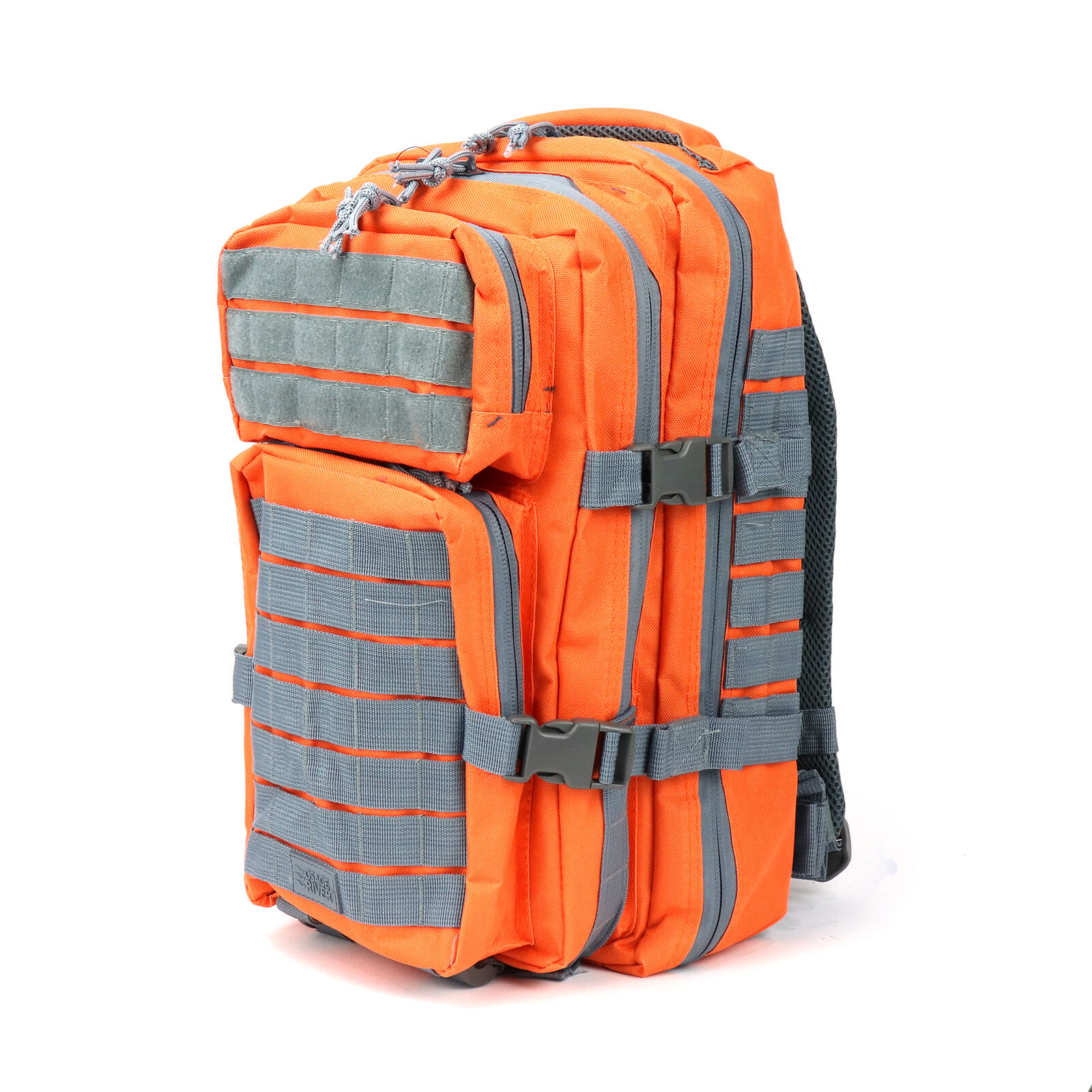 Osage River Fishing Backpack, Tackle and Rod space - s l1600