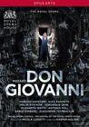 Mozart Don Giovanni Mariusz Kwiecien Alex Esposito Alexander Tsymbalyuk DV