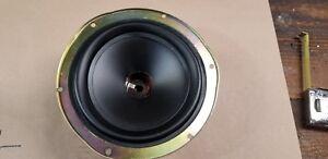 Details about 1 x KEF B160 SP1322 Speaker Q10 Q30 Q70 Woofer *REPAIR*