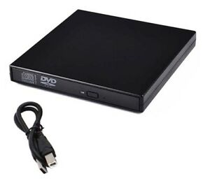 USB 2.0 External CD//DVD Drive for Acer Aspire 4935-641g25mn