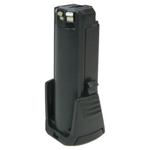 Hochleistungs AKKU 3,6V 2000mAh Li-Ion für Bosch PS10 SPS10 GSR Mx2Drive