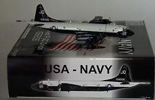 Inflight 200 IFP3SPEC002 Lockheed Martin P-3C Orion Pat Wing 10 US Navy 158206