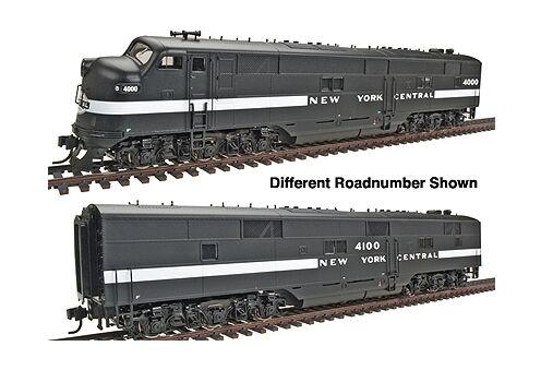 Ho proto - 2000 e7 a   b diesellok der new york central 920-40542