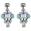 1-Pair-Elegant-Women-Crystal-Rhinestone-Ear-Stud-Drop-Dangle-Fashion-Earrings thumbnail 23
